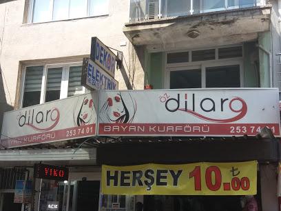 Oz Dilara Kuafor