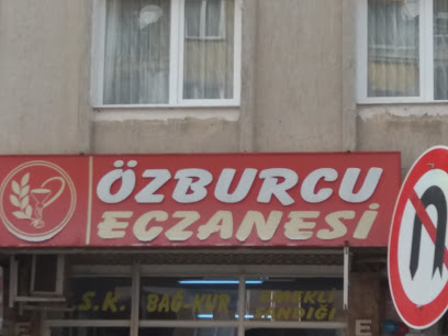 Ozburcu Pharmacy