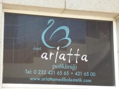 Özel Ariatta Polikliniği
