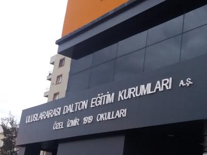 Özel İzmir Bin Dokuz Yüz On Dokuz Fen Lisesi