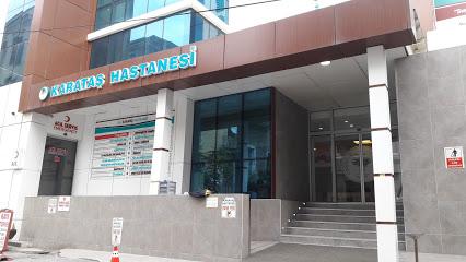 Özel Karataş Hospital