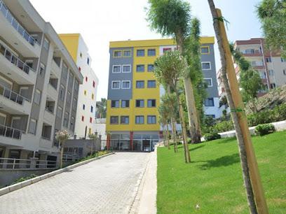Özel Narlıdere Ege Üniversitesi Güçlendirme Vakfı İlkokulu-Ortaokulu