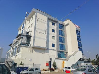 Özel Sada Hastanes Acil Servis