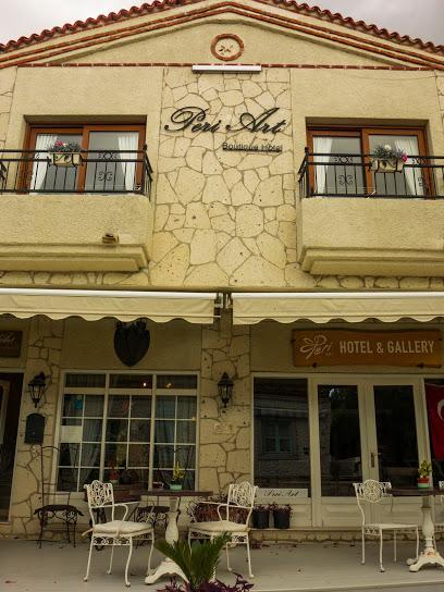 Peri Art Hotel