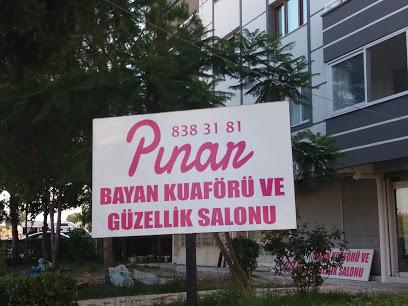 Pınar Bayan Kuaförü ve Güzellik Salonu