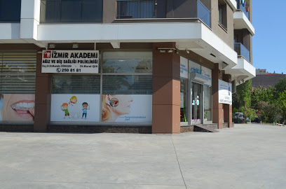 Private Izmir Academy oral health Clinic