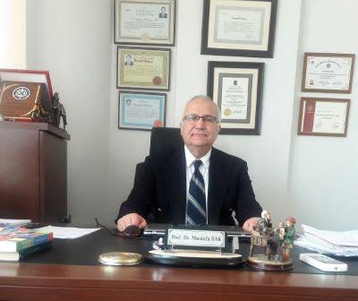 Prof. Dr. Mustafa Bak