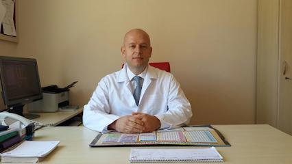 Prof Dr Uluç Yiş