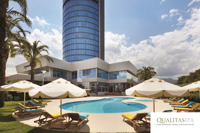 Qualitasspa İzmir Agamemnon Thermal & Wellness Center