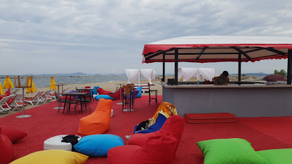 Ra Otel Beach Club