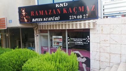 Ramazan Kaçmaz Bayan Kuaförü