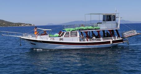 Rasmus Boat Tours