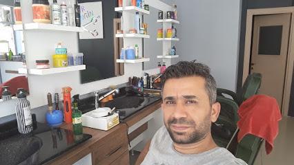 Rengin barber shop