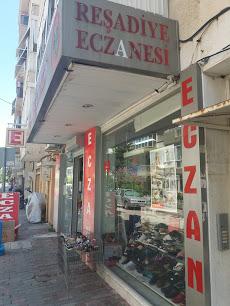 Resadiye Pharmacy