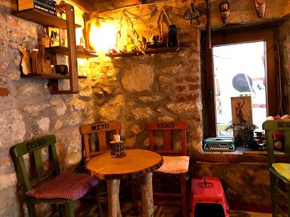 Riccio Cafe Pansiyon