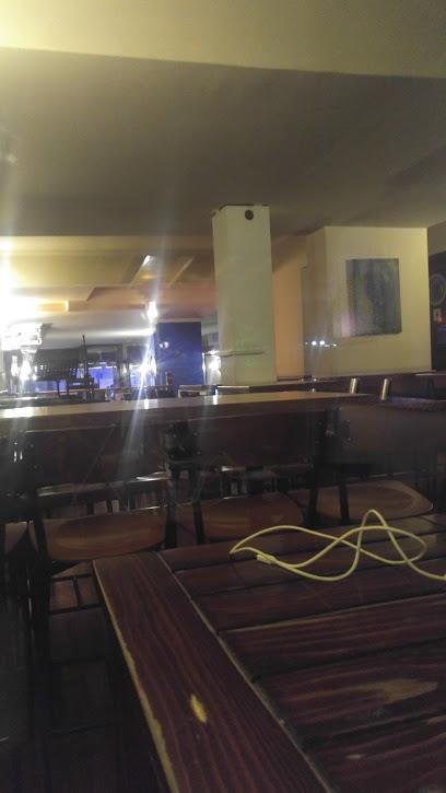 Rockkas Cafe Bar