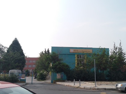 Rotary Mesleki ve Teknik Anadolu Lisesi