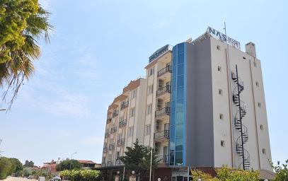 Royal Nas Resort Hotel