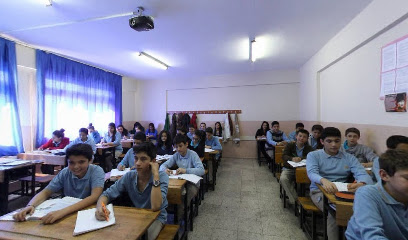 Saadet Emir Ortaokulu