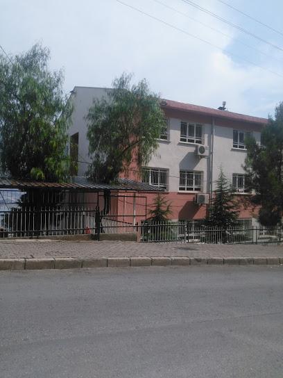 Sabiha Ahmet Tabak Ilkogretim Okulu