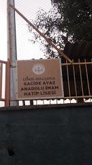 Sacide Ayaz Anadolu İmam Hatip Lisesi
