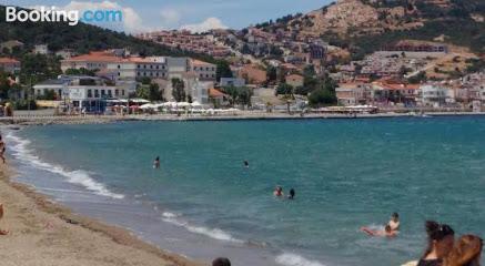 Safran Palas