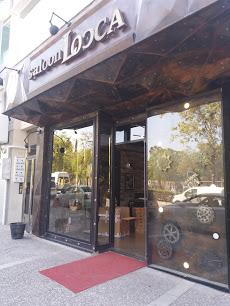 Saloon Locca