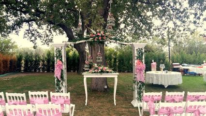 Şamdan Düğün Salonu