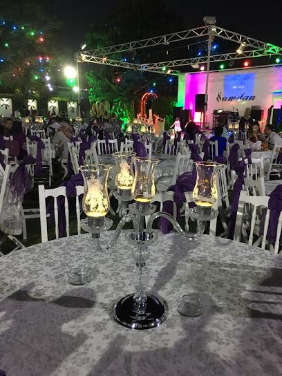 Şamdan Kır Düğün Salonu