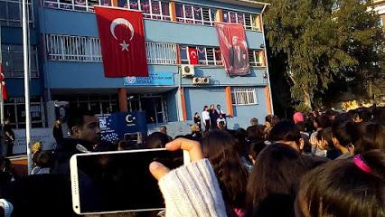 Şehit Gazeteci Hasan Tahsin Ortaokulu