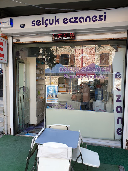 Selcuk Pharmacy