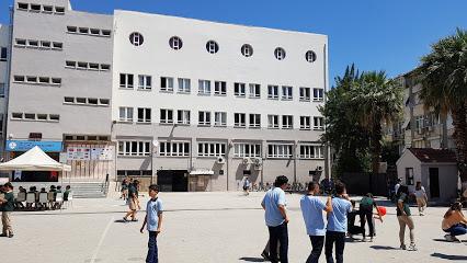 Selcuk Yasar Alaybey Ilkogretim Okulu