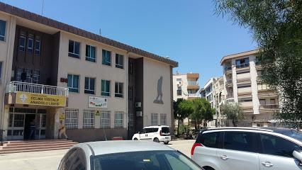 Selma Yiğitalp Anadolu Lisesi