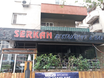 Serkan Restaurant & Bar