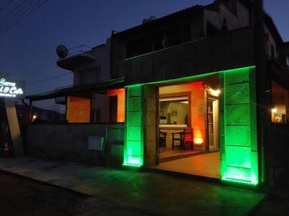 Serra Otel & Cafe