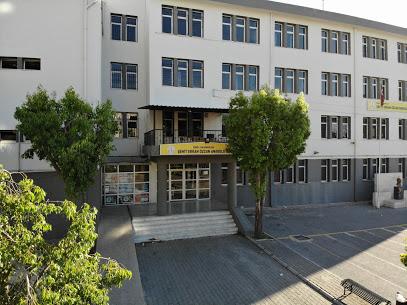 Şht. Erkan Özcan High School