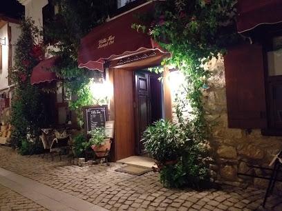 Sığacık Villa Teos Konuk Evi