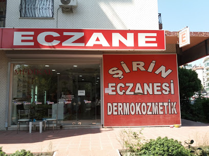Sirin Pharmacy