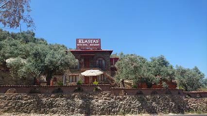 Şirince Klaseas Hotel&Restaurant