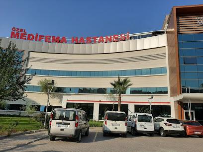 Special Medifa Game Hospital