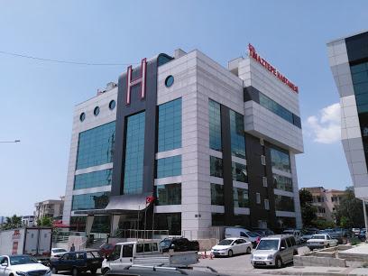 Special Tinaztepe Hospital