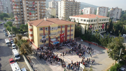 T.C. Milli Eğitim Bakanlığı Mustafa Şık İlkokulu
