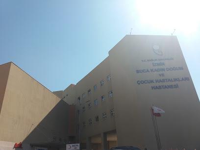 T.C. Sağlik Bakanliği İzmir Buca Kadın Doğum ve Çocuk Hastalıkları Hastanesi