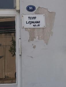 Tcdd Lojmanı