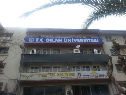 T.C.Okan Üniversitesi İzmir Bölge Temsilciliği