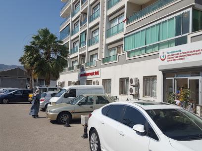 Tepecik Eğitim Araştırma Hastanesi Çamdibi Semt P.kliniği