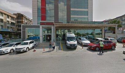 Tinaztepe hospital obesity and metabolic surgery center