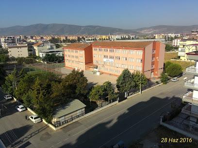 Torbalı Anadolu Lisesi