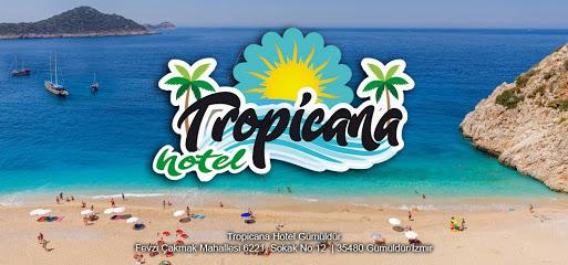 Tropicana Hotel Gümüldür