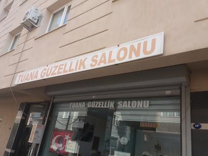 Tuana Güzellik Salonu - Gaziemir Güzellik Salonu